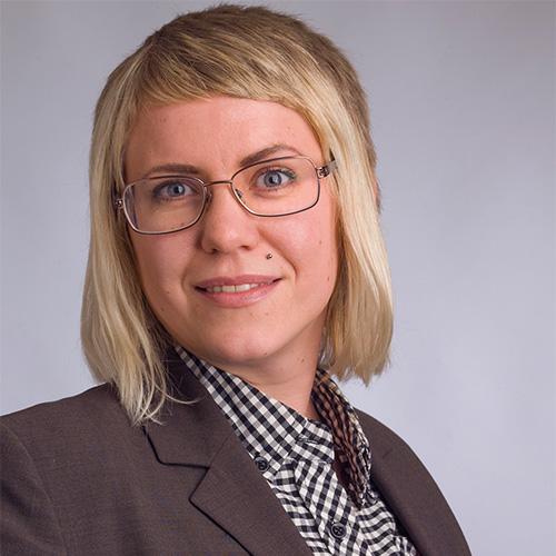 Louise Jonsson