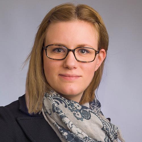 Sophie Hallberg